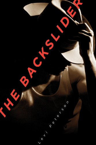 9781560852186: The Backslider