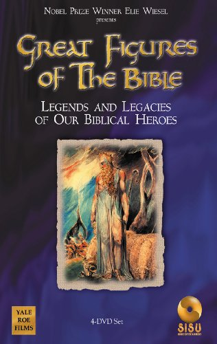 9781560862802: Great Figures of the Bible Boxed Set