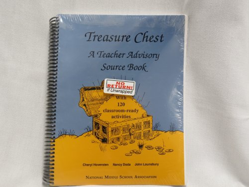 9781560900566: Treasure Chest: A Teacher Advisory Source Book