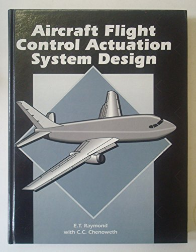 9781560913764: Aircraft Flight Control Actuation System Design