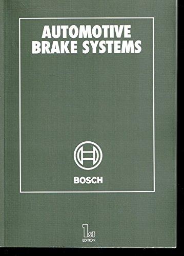 9781560917083: Automotive Brake Systems