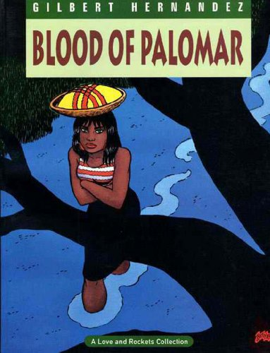 9781560970057: Blood of Palomar
