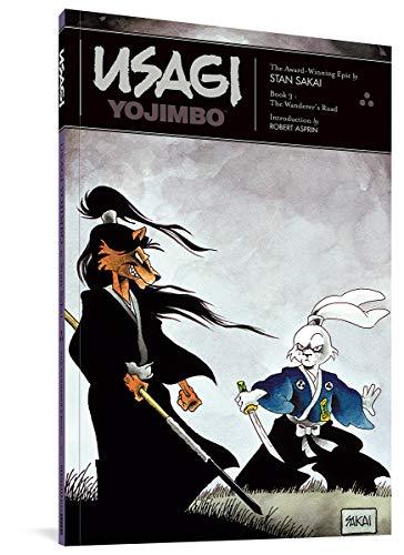 Usagi Yojimbo, Book 2 - Samurai: Sakiya, Tetsuo; Porter, Timothy
