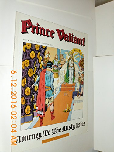 Prince Valiant, Vol. 10 : Aleta