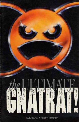 Ultimate Gnatrat (1560970278) by Mark Martin