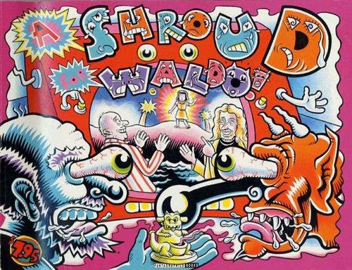 SHROUD (A) FOR WALDO!: Deitch, Kim