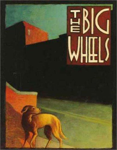 9781560971368: The Big Wheels