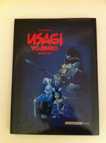 Usagi Yojimbo, Book 6: Circles: Sakai, Stan