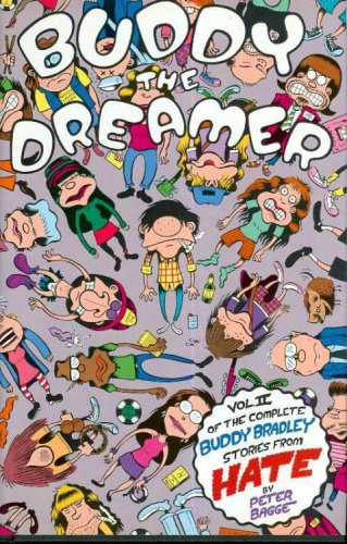 9781560971559: Buddy the Dreamer hard