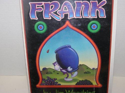 Frank: Jim Woodring