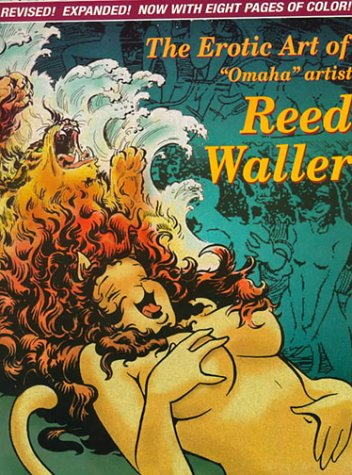 9781560971788: Erotic Art of Reed Waller
