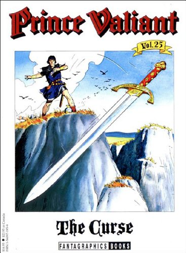 Prince Valiant: The Curse: 25