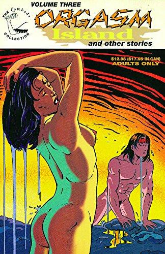 Lambada Book 3: Orgasm Island (Bk. 3)