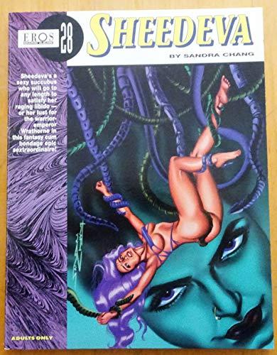 9781560972365: Sheedeva (Eros Graphic Album Series, No. 28)