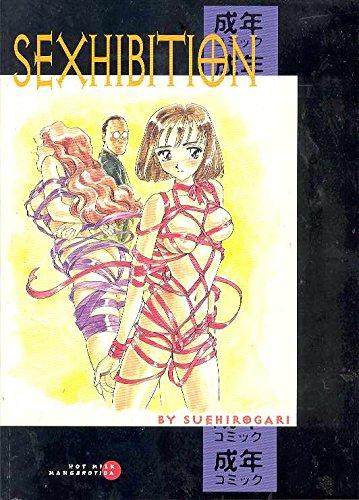 9781560972433: Sexhibition (Hot Milk Mangerotica)
