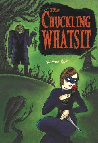 9781560972815: Chuckling Whatsit