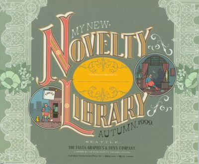 9781560972976: The ACME Novelty Library, Vol. 13