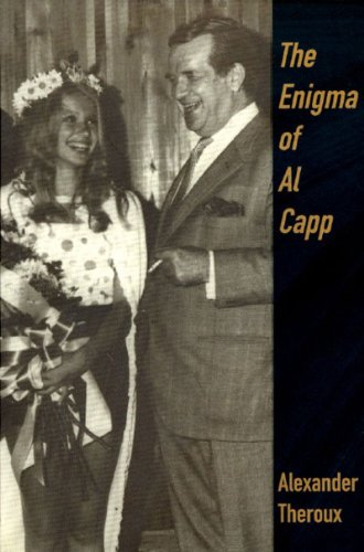 Enigma of Al Capp (9781560973409) by Alexander Theroux