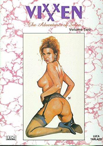 9781560973478: Vixxxen Volume 2 (Vixxxen: The Adventures of Selen) (v. 2)