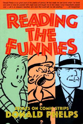 9781560973683: Reading the Funnies
