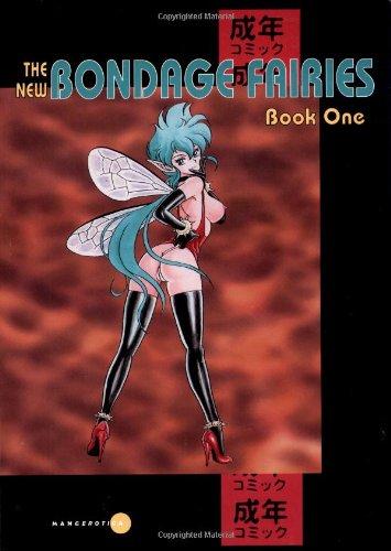 New Bondage Fairies Volume 1: Kondom