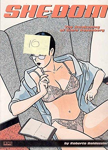 She Dom: The Awakening Of Chiara Rosenberg: Baldazzini, Robert