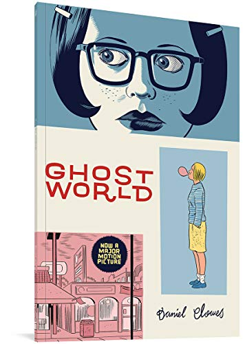 9781560974277: Ghost World: Screenplay