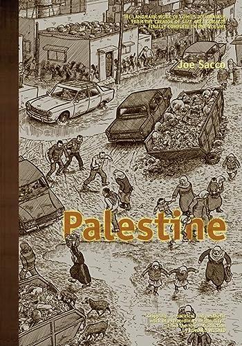9781560974321: Palestine