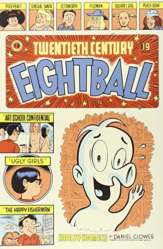 9781560974369: 20th Century Eightball