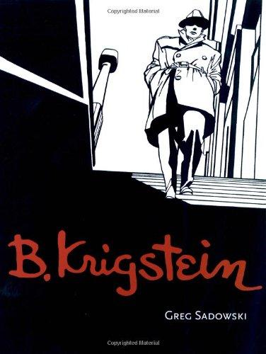 9781560974666: B. Krigstein, Vol. 1, 1919-1955