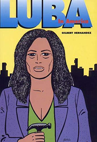 9781560974673: Luba in America (Vol. 1) (The Luba Trilogy)