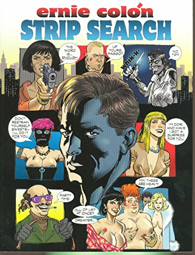 9781560974871: Strip Search
