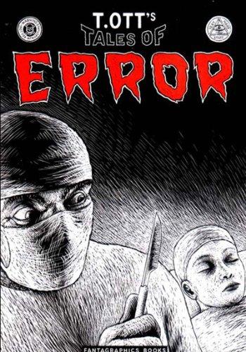 9781560975335: T. Ott's Tales of Error