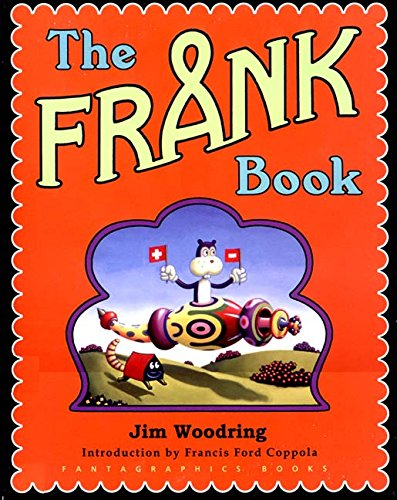 9781560975342: The Frank Book