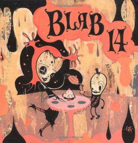 9781560975571: Blab! Vol. 14