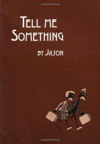 Tell Me Something: Jason