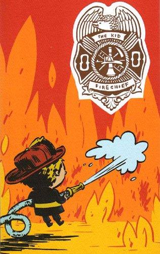 9781560975960: Kid Firechief, The