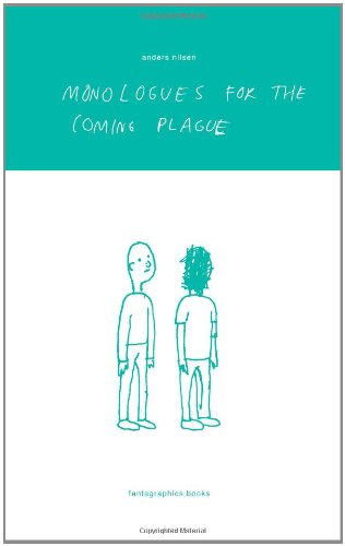 Monologues for the Coming Plague: Nilsen, Anders