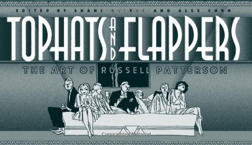 9781560977377: Top Hats and Flappers