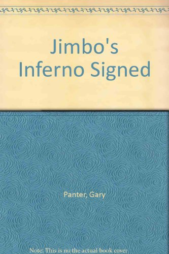 Jimbo's Inferno Signed (1560977663) by Panter, Gary