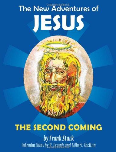 New Adventures of Jesus: Stack, Frank