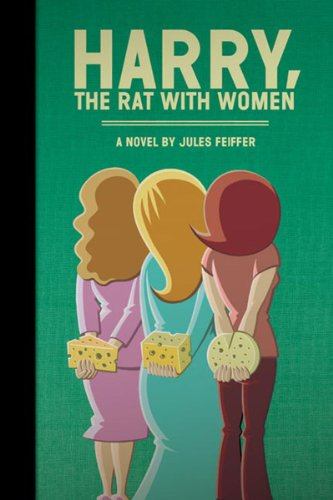9781560977933: Harry, The Rat with Women