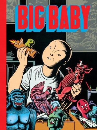 9781560978008: Big Baby
