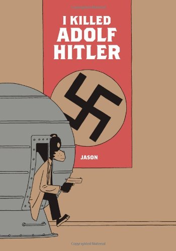 I Killed Adolf Hitler: Jason