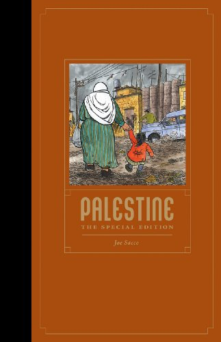 9781560978442: Palestine: The Special Edition