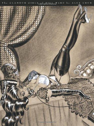 The Glamour Girls of Bill Ward: Bill Ward