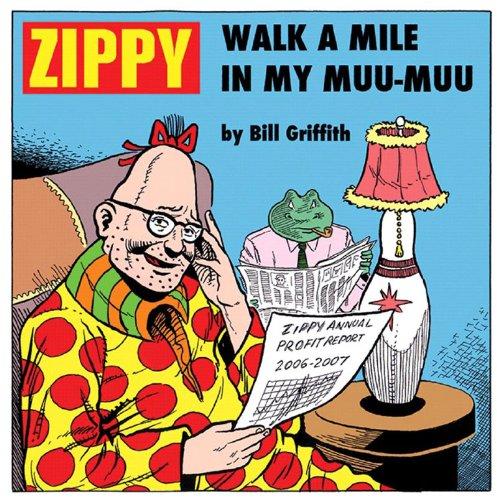 9781560978770: Zippy: Walk A Mile in My Muu-Muu (Zippy the Pinhead)