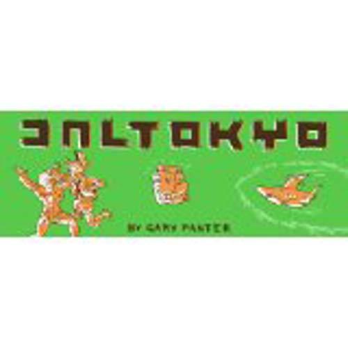 Dal Tokyo (Hardcover): Gary Panter