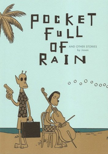 9781560979340: Pocket Full of Rain and Other Stories