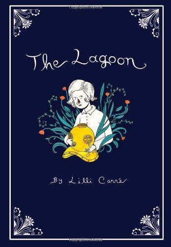 9781560979548: The Lagoon